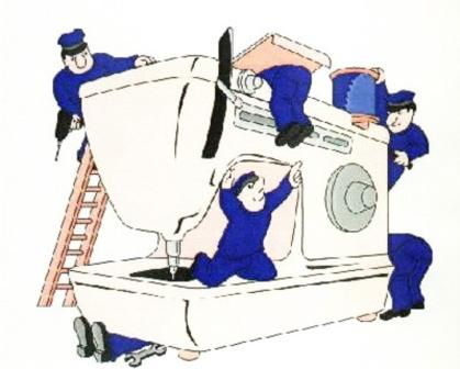 платный ремонт швейных машин