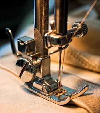 швейное оборудование ремонт