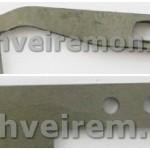 Комплект ножей Merrylock 007/011.